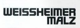 Weissheimer Malz